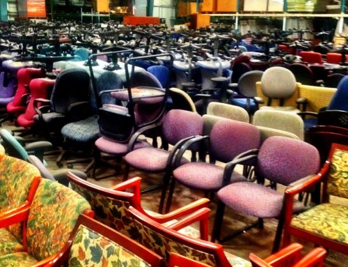 89 Chairs